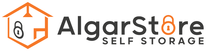 Algarstore personal and business Self Storage units.